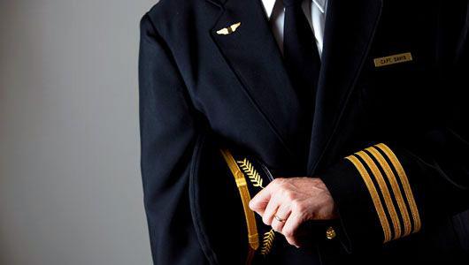 Piloto Comercial - Inglés Aeronáutico