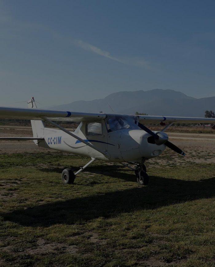 Avión Cessna 150